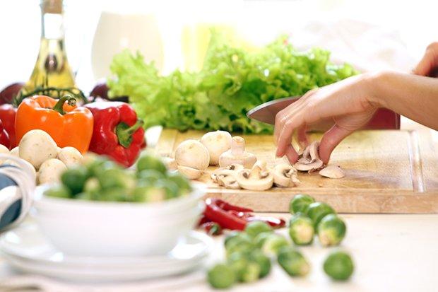 Sommerküche Leichte Rezepte : Leichte sommerküche gutekueche