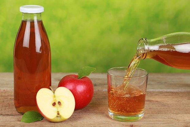 Außergewöhnlich Apfelsaft selber machen - GuteKueche.ch #GD_38