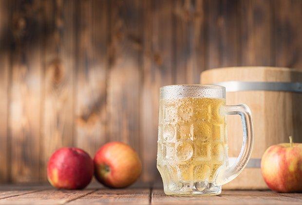 Apfelsaft Selber Machen Gutekuechech