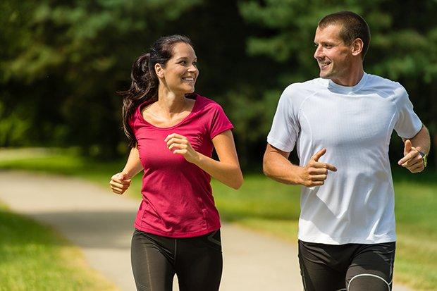 eiweiß diät ohne sport