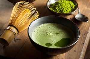 Matcha? Food-Sharing? Glutenfrei?