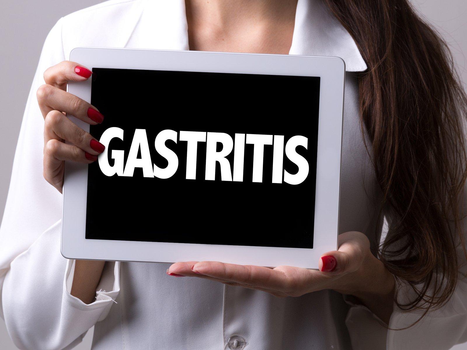 Diät für chronischen Gastrit