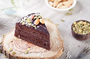 Vegan backen Tipps