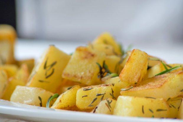 Bratkartoffeln Rezept Gutekuechech