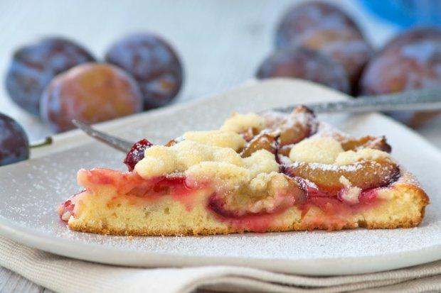 Apfel Zwetschgen Streuselkuchen Rezept Gutekueche Ch
