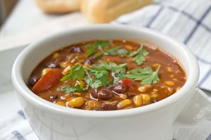 Vegetarisches Chili