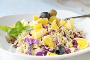 Rezepte quinoa schweiz