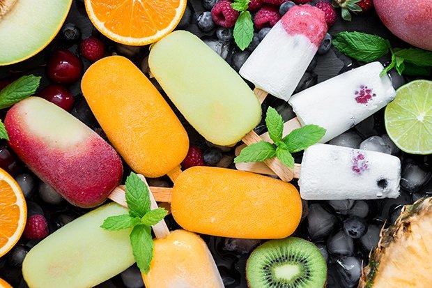 Fruchtlutscher