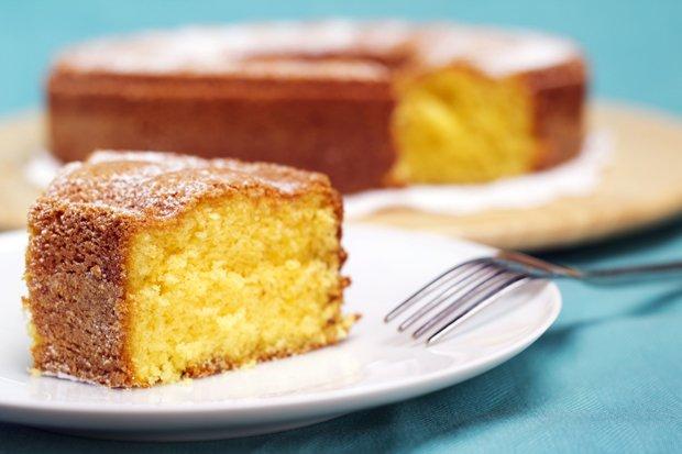 Franzosischer Joghurtkuchen Rezept Gutekueche Ch