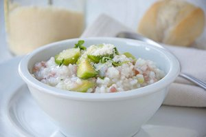 Winter-Risotto