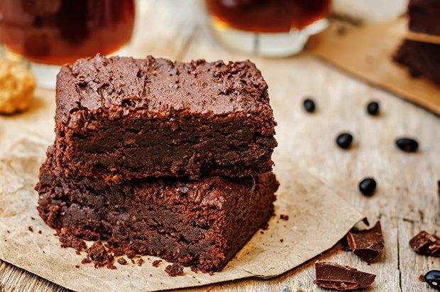Veganer Kuchen Ohne Mehl Rezept Gutekueche Ch