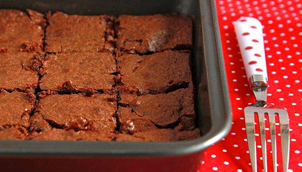Schneller Kakaokuchen Rezept Gutekueche Ch