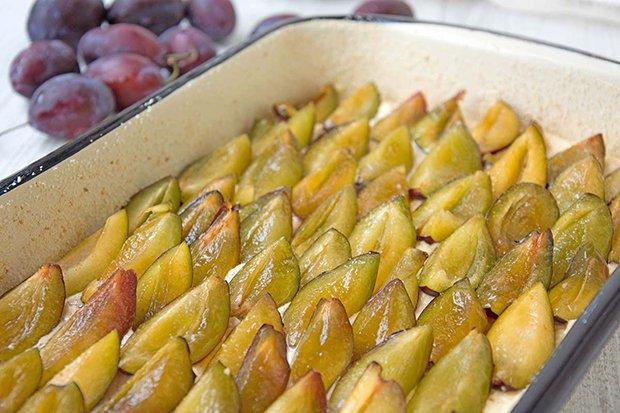 Rezept Zwetschgenkuchen Rührteig zwetschgenkuchen aus rührteig rezept gutekueche ch