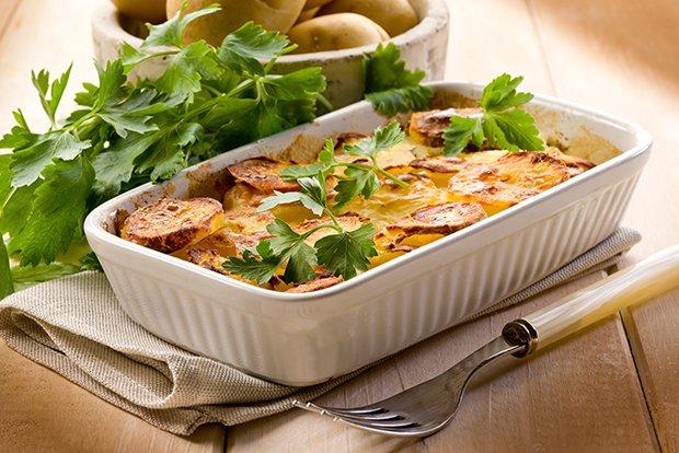 Pikanter kartoffel kuchen rezept for Billige kleine kuchen