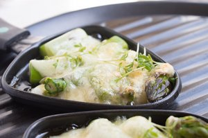 Spargel-Raclette
