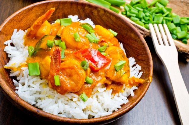 Rezepte crevetten asiatisch