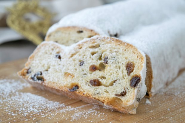 Christstollen-mit-Quark