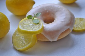 Light Donuts