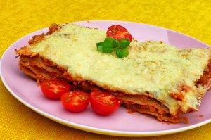 11 rezepte zu lasagne kochen f r g ste. Black Bedroom Furniture Sets. Home Design Ideas