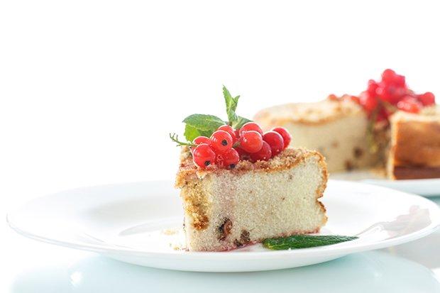 Früchtekuchen Rezept - GuteKueche.ch