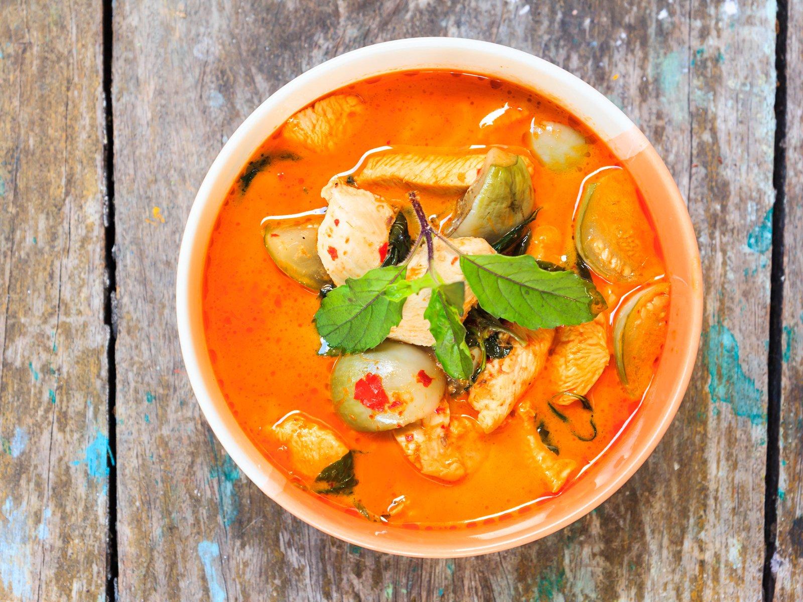 rotes curry rezept