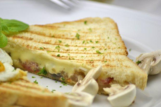 Warme panini rezepte gesundes essen und rezepte foto blog for Leichte warme gerichte