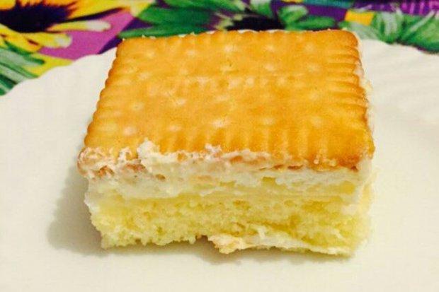 Kekskuchen Vom Blech Rezept Gutekueche Ch