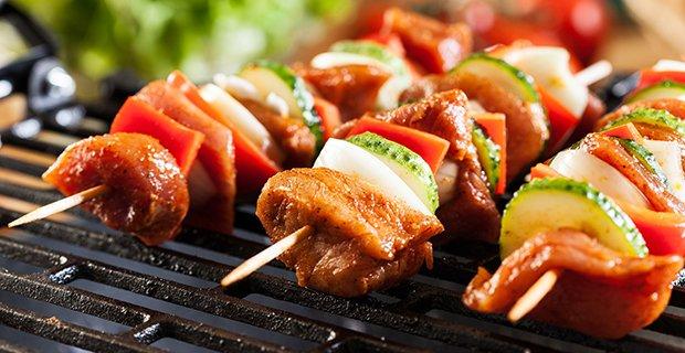 Sommerküche Rezepte : Sommer rezepte gutekueche
