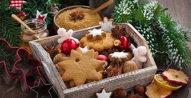 Feine weihnachtsguetzli rezepte