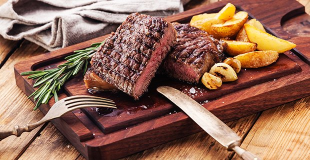 Rezepte rindfleisch braten
